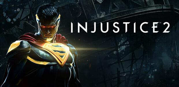 Injustice 2 Clé Steam / Acheter et télécharger sur PC