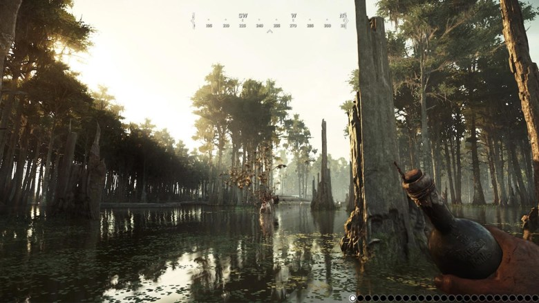 Image result for hunt showdown