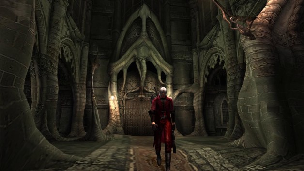 Image result for devil may cry 1