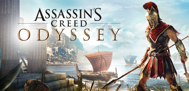 Assassin's Creed Odyssey Uplay Ubisoft Connect / Acheter et ...