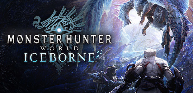 Monster Hunter World Iceborne Steam Key Fur Pc Online Kaufen