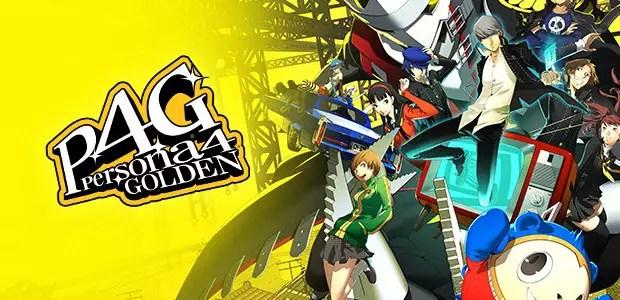 Persona 4 Golden Clé Steam / Acheter et télécharger sur PC