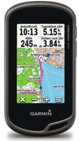 Garmin GPS Handgerät Oregon 600-1