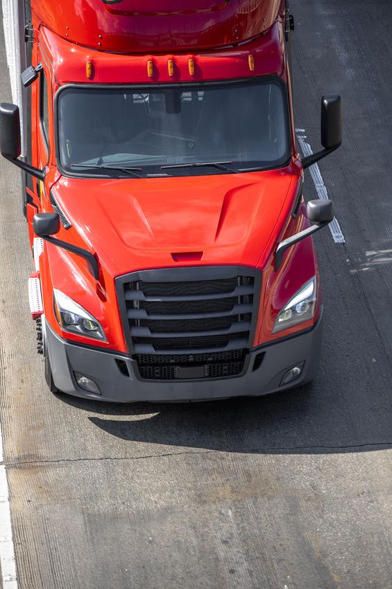 Logistics Transport