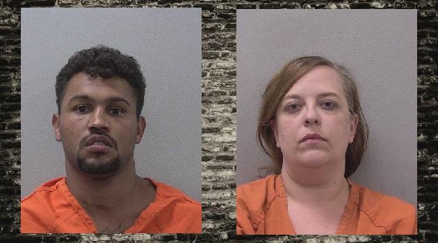 Lexington County Fugitives