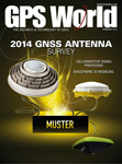 gps world - February 2014