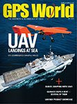 GPS World - May 2014