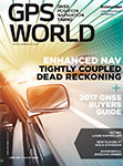 gps world - june 2017