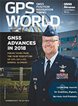 gps world - december 2017