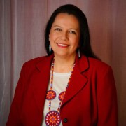 Jerilyn Church, MSW, Chief Executive Officer