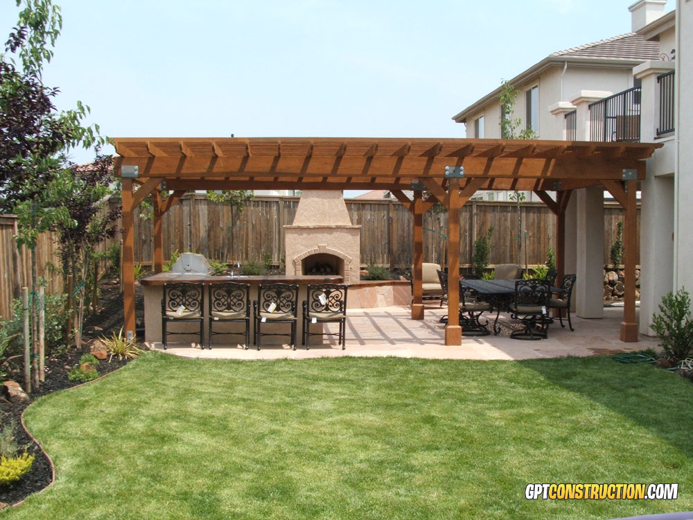 folsom outdoor living spacegpt construction