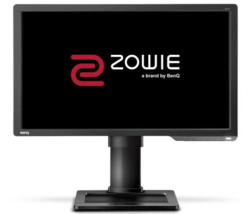 BenQ ZOWIE XL2411 Best Budget Monitor For Gaming