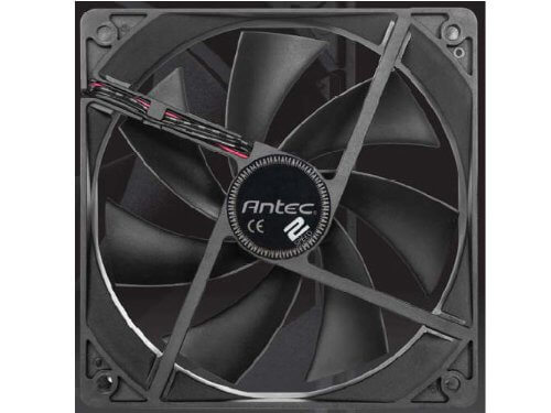 ANTEC Cooling Fan Case TWOCOOL 120
