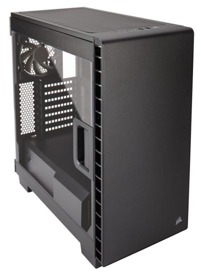 Corsair Carbide 400C Small ATX Case