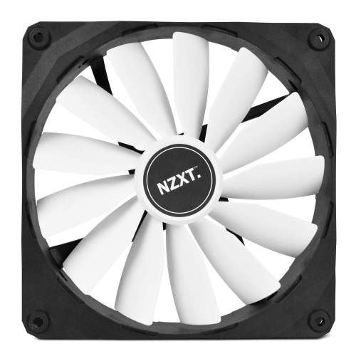 NZXT Technologies NZXT FZ RF-FZ140-02 140 Case Fan
