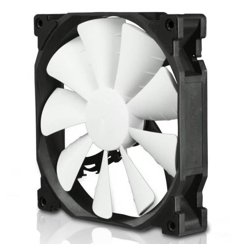 Phanteks PH-F140SP_BK 140mm Case Fan