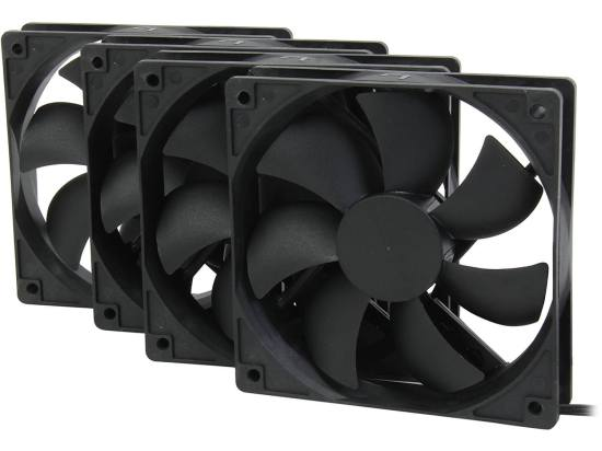Rosewill 120mm Case Fan ROCF-13001