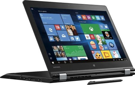 Thinkpad Yoga 14 2-in-1 Drawing Tablet