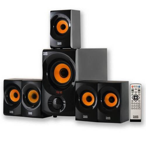 Acoustic Audio AA5170 Home Theater 5.1