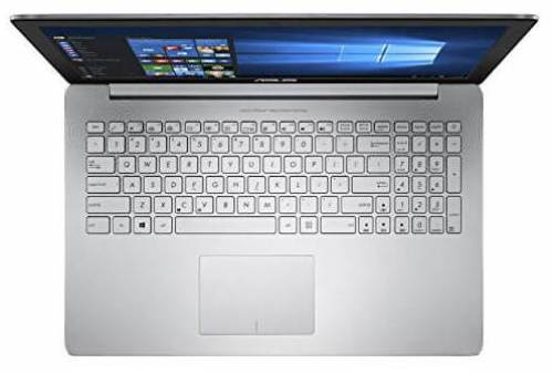 Asus Zenbook Pro UX 501 Keyboard with Numberpad