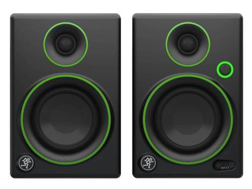 Mackie CR3 Speakers