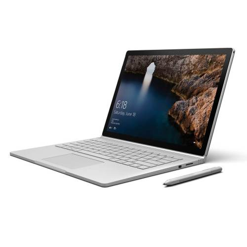 Microsoft Surface Book best 2-in-1 laptop
