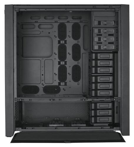 Corsair Obsidian 900D case for eATX motherboards