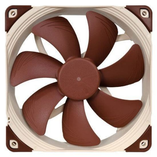 Noctua NF-A14 quiet case fan