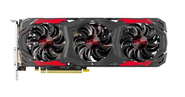PowerColor Red Dragon RX 570