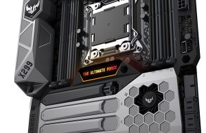 ASUS TUF X299 MARK I Best X299 Motherboard