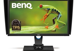 BenQ 27-inch SW2700PT Best Photo Editing Monitor