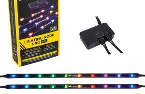 Corsair Lighting Node PRO LED Lighting Kit