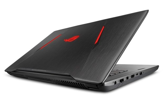 ASUS ROG Strix GL702ZC Ryzen 7 Gaming Laptop