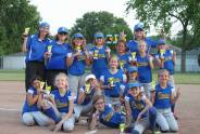 Minors Champs - Bruins