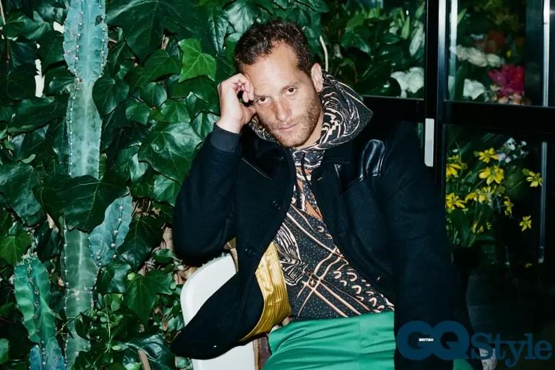 Supreme Genius James Jebbia On Creating The Coolest Streetwear Brand British Gq