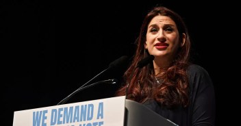 Image result for Luciana Berger