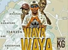 Master KG feat. Team Mosha - Waya Waya