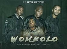 Top Virus feat. Lloyd Kappas - Wombolo