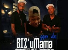 Skopion feat. DJ Listoe - Biz'Umama
