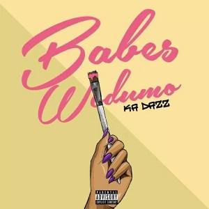 Babes Wodumo - Ka Dazz. Latest Gqom music, Gqom 2018, Babes Wodumo 2018 music gqom south africa