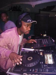 DJ Nkabza - Tribal Sensations