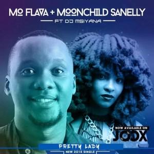 MoFlava & Moonchild Sanelly feat. Dj Msiyana - Pretty Lady. Download latest south africa gqom music free mp3