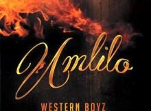 Wstern Boyz feat. Charlie - Umlilo