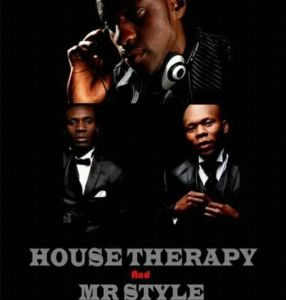 House Therapy & Mr Style - Shine On Me (Cover Version)