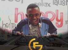 GqomFridays Mix Vol.74 (Mixed By StingRay)