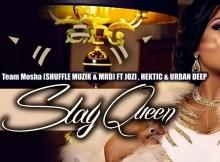 Team Mosha feat. Jozi, Hektic & Urban Deep - Slay Queen