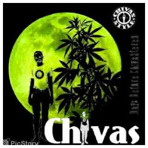 Chivas - 1st Prayer (Gqomu