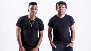 Distruction Boyz - Omunye (Buddynice's Redemial Instrumental Mix)