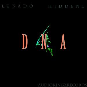 Lukado & HiddenL - Township Lunatic (Future Gqom Mix)