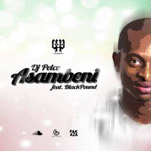 Dj Pelco - Asambeni (feat. BlaqPound) (Vox Mix)